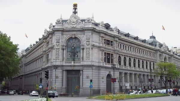 Banco de España: controlamos cuenta del BCV para evitar que burlen sanciones de EEUU