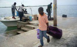 Un Dorian voraz azota Bahamas con categoría 5