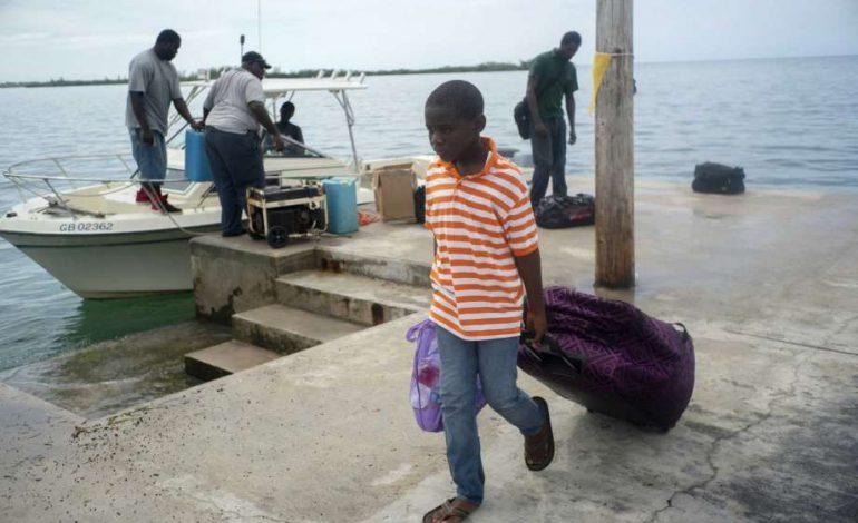 Calculan que hay 2500 desaparecidos en Bahamas por Dorian