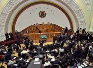 AN ratificó la presidencia de Juan Guaidó hasta el cese de la usurpación