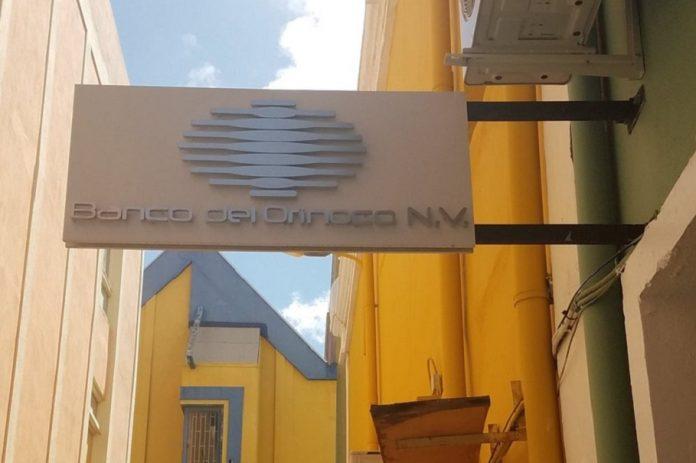 Banco Central de Curazao intervino entidad del Orinoco, propiedad de Víctor Vargas