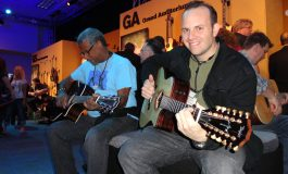 ¡Talento Venezolano! Carlos Santos Györi destacado productor musical
