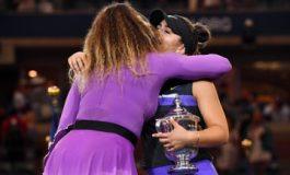 Andreescu superó a Serena Williams y ganó el US Open