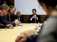 Unión Europea  y Costa Rica expresan preocupación por crisis en Nicaragua y Venezuela