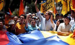 Guaidó advierte que nuevo acuerdo del chavismo es para confundir a la opinión pública