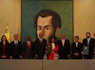 Acuerdo del madurismo con oposición traidora se fundamenta en tres puntos claves