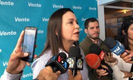 Machado: activación del TIAR y cierre de Barbados son buenas noticias para nuestra lucha