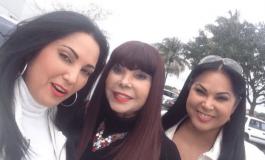 Las Morillo llegan a Canaima Doral en un espectáculo a lo venezolano