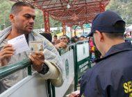 Gobierno de Perú trabaja para proteger a migrantes de Venezuela