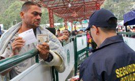 Venezolanos con visa de terceros países aun no pueden entrar a Ecuador