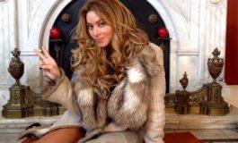 Mary, la primera cantante colombo venezolana en alcanzar el Top 10 de Billboard