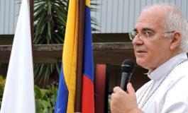Monseñor Moronta: Con quien tiene mentalidad militar, no es tan fácil negociar un camino democrático