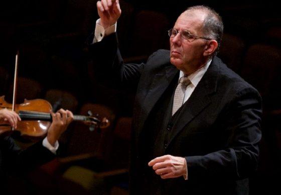 Rodolfo Saglimbeni, el venezolano elegido como nuevo director de la Orquesta Sinfónica Nacional de Chile