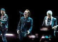 U2 anuncia su primer concierto en la India