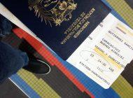 Bolivia analizará más de 200 solicitudes de refugio de venezolanos