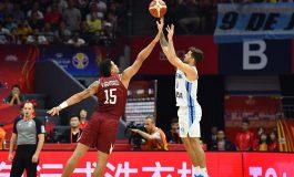 Venezuela cae ante Argentina en mundial de baloncesto