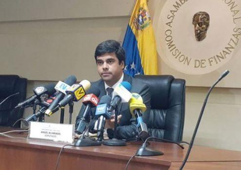 Asamblea Nacional indicó que hiperinflación interanual alcanzó 13.475,8% en noviembre