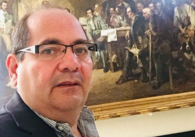 Anibal Sánchez: Debemos llegar al reconocimiento para avanzar en el diálogo