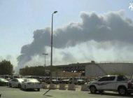 Precios del petróleo podrían dispararse tras el ataque contra Arabia Saudita
