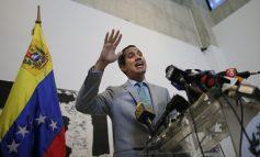 Guaidó se ausenta de evento en El Guarataro por ataque de colectivos