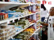 Canasta Básica en Venezuela se incrementó en más del 55% durante el mes de enero