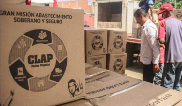 Empresa Salva Foods en Venezuela se transformó en un foco de covid-19
