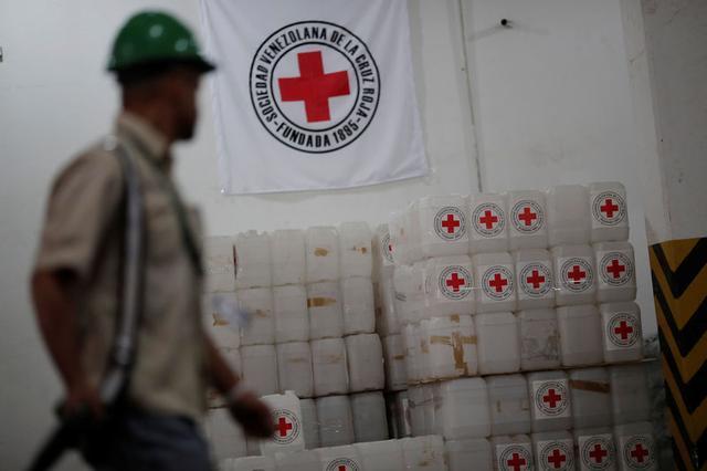 Desabastecimiento en hospitales venezolanos se mantiene en alrededor de 50%