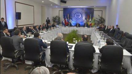 México y Uruguay abogaron por el diálogo y pidieron liberación de todos los presos políticos en Venezuela