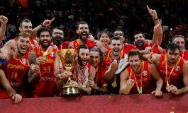 España vence a Argentina en la final y se consagra campeón del mundo de baloncesto