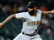 Arrestan a beisbolista venezolano de los Piratas de Pittsburg por cargo de corrupción de menores