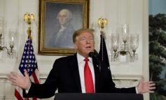 Trump señala que juicio en su contra es como un linchamiento