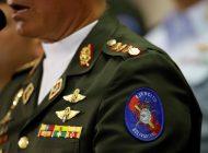 Guaidó al alto mando militar: La peor sanción que tiene Venezuela es la dictadura