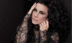 Karina rindió tributo a Camilo Sesto