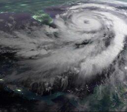 ONU pronto se quedará sin nombres para los huracanes