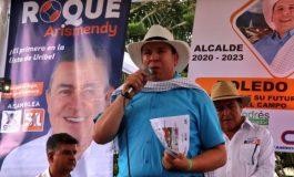 Asesinado en Colombia otro candidato a una alcaldía