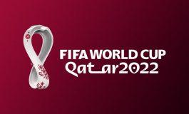 FIFA reveló el logo de la Copa del Mundo Qatar 2022