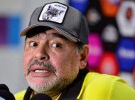 Hinchas de Maradona esperan poder recuperarse del dolor que sienten tras su muerte