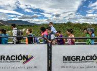 Gestión colombiana hará mejoras en el puente Simón Bolívar