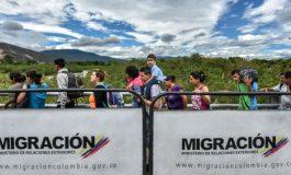 EFE: La crisis migratoria venezolana figura entre los protagonista de 2019