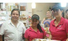 """Moisés Bakery una """"tradición venezolana en Florida"""""""