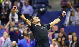 Nadal derrota a Berrettini y llega a la final del US Open
