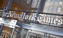 The New York Times en Español cesó sus operaciones