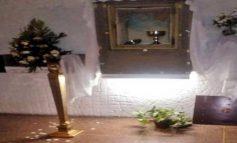 Profanaron el Santísimo de la iglesia Nuestra Señora del Rosario en Caracas