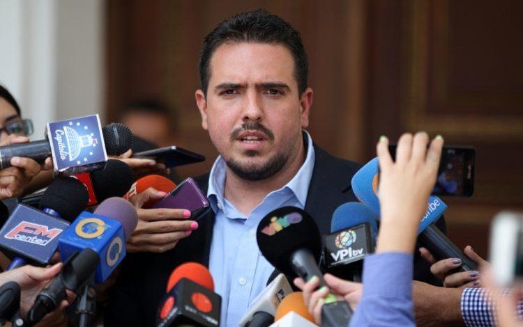 Stalin González: El 5 de enero ratificaremos a Juan Guaidó como presidente de la AN