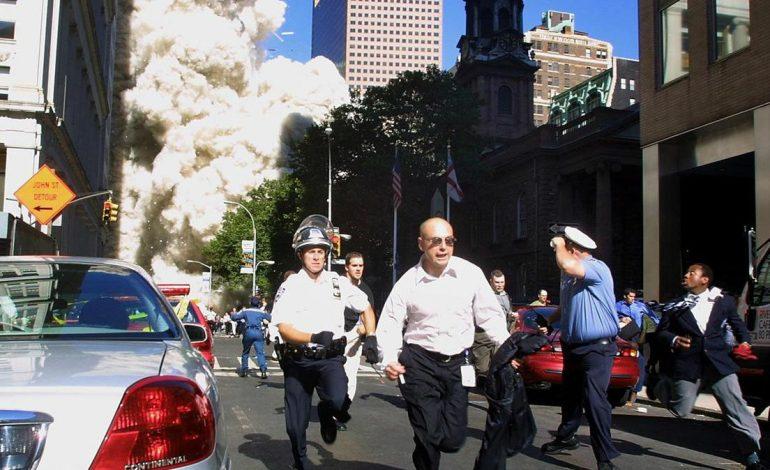 Estadounidenses conmemoran 18 años de los terribles atentados terroristas