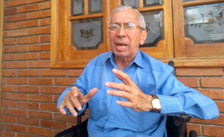 Exdiputado venezolano Walter Márquez fue liberado luego de incidente en aeropuerto alemán