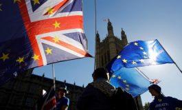 """Reino Unido y la UE anunciaron un """"excelente"""" y """"equilibrado"""" acuerdo sobre el Brexit"""