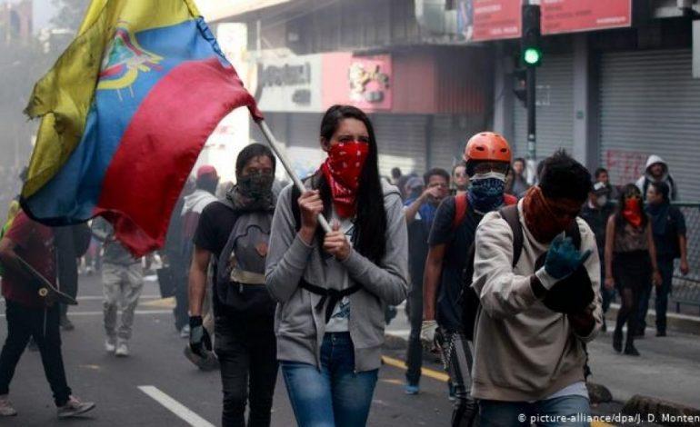 Detenidos en Ecuador tienen información sobre Moreno