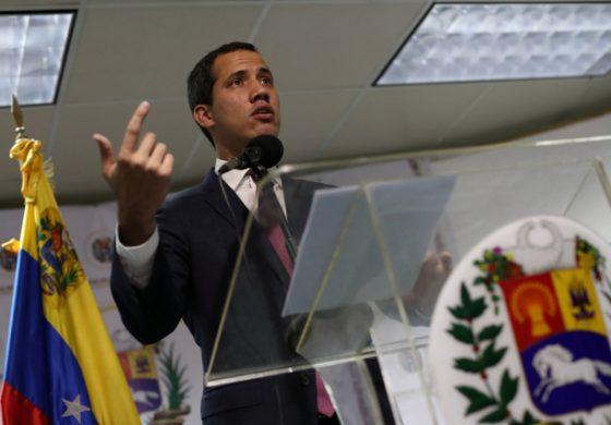 Guaidó condenó que el régimen mantega secuestrados a más de 400 presos políticos