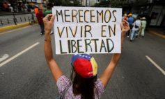 Inglaterra y EEUU lideran grupo de países que piden un gobierno de transición en Venezuela